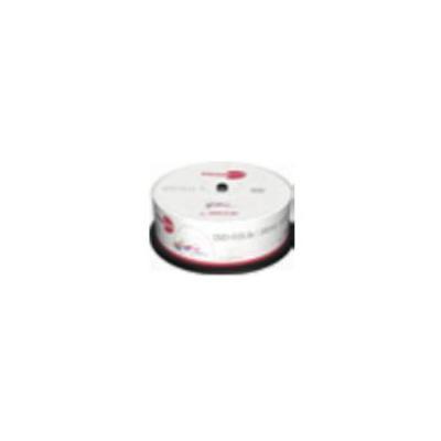 Primeon DVD+R, 4.7GB, 120Min, 16x, 25 pcs DVD