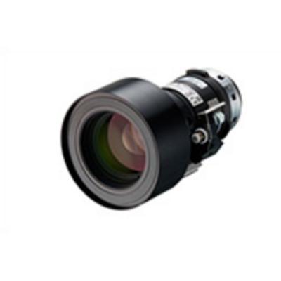 Canon projectielens: LX-IL04MZ - Zwart