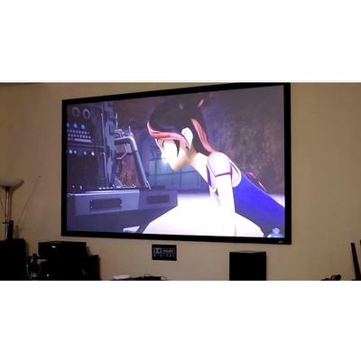 Elite screens projectiescherm: ezFrame - Wit