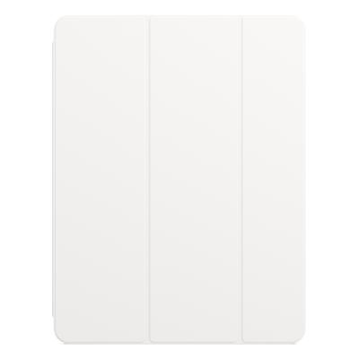 Apple Smart Folio voor 12,9‑inch iPad Pro (5e generatie) - Wit Tablet case