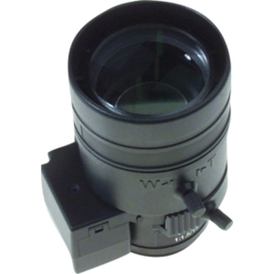 Axis Fujinon Varifocal Megapixel Lens 15-50 mm Beveiligingscamera bevestiging & behuizing - Zwart