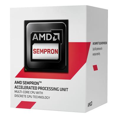 Amd processor: Sempron 2650