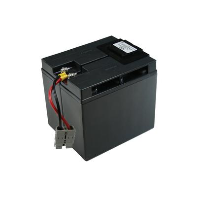 2-Power UPL0748A UPS-accu's