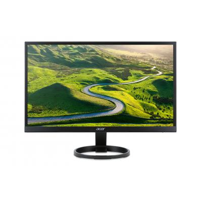 Acer monitor: R231bmid - Zwart