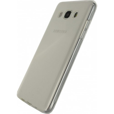 Mobilize Gelly Case Mobile phone case - Transparant