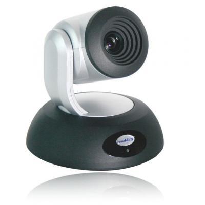 Vaddio videoconferentie systeem: RoboSHOT 12 QDVI - Zwart, Zilver