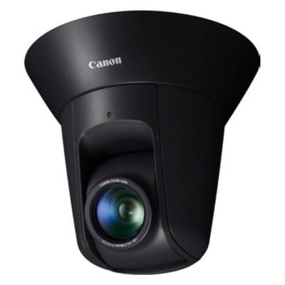Canon VB-H45B Beveiligingscamera - Zwart