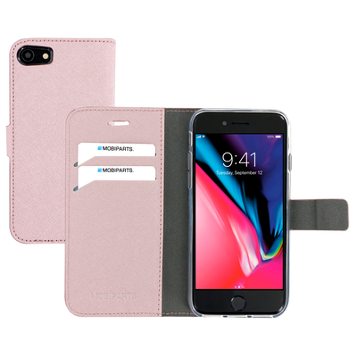 Mobiparts 73917 Mobile phone case - Roze
