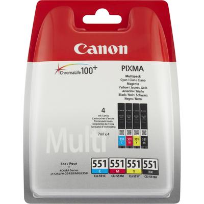 Canon 6508B006 inktcartridge