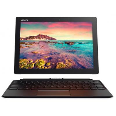 Lenovo laptop: Miix 720 - Grijs