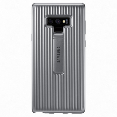 Samsung Protective Standing Cover Mobile phone case - Zilver