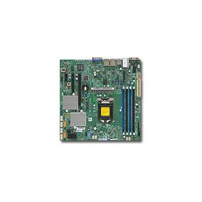Supermicro server/werkstation moederbord: Motherboard X11SSL-CF