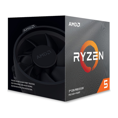 AMD 100-100000281BOX processoren