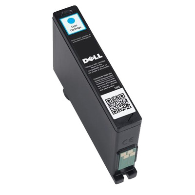 DELL 592-11816 Inktcartridge - Cyaan