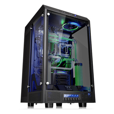 Thermaltake behuizing: The Tower 900