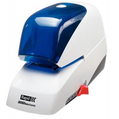 Rapid : R5050e - Blauw, Wit