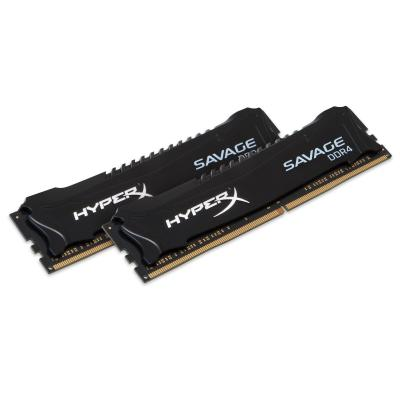 HyperX HX424C12SB2K2/16 RAM-geheugen