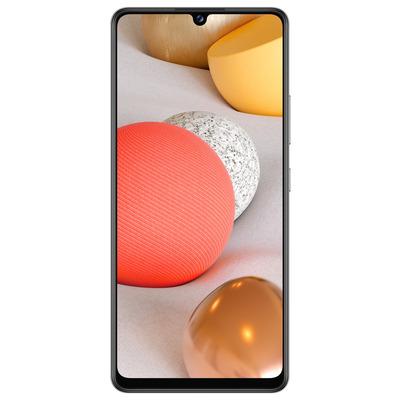 Samsung Galaxy A42 5G 128GB Grey Smartphone - Grijs