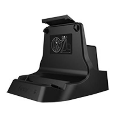 Getac GDOFEC Mobile device dock station - Zwart