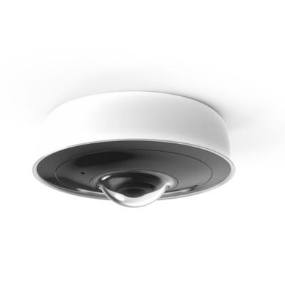 Cisco Meraki MV32 Beveiligingscamera - Zwart, Wit