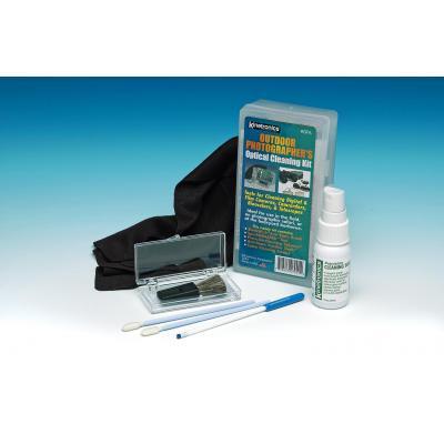 Kinetronics 707001 camera kit