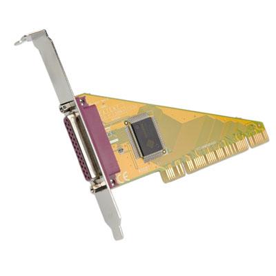ROLINE PCI Adapter, 1 Parallel ECP/EPP Port Controller