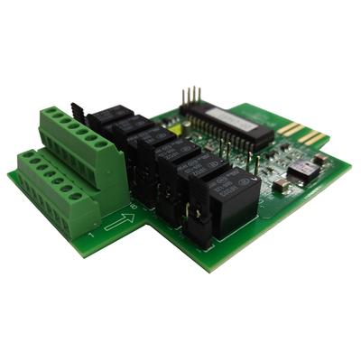 PowerWalker AS400 - Zwart