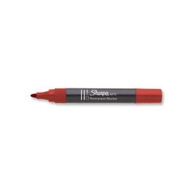 Sharpie marker: M15 - Rood
