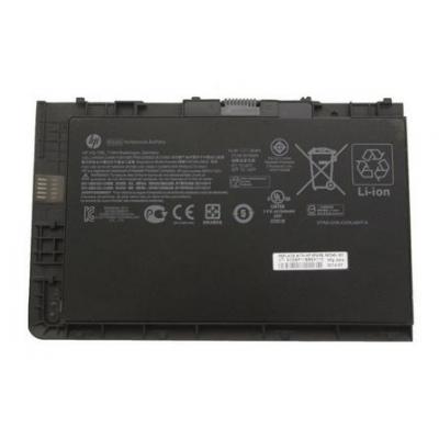 HP Li-Ion notebook reserve-onderdeel - Zwart