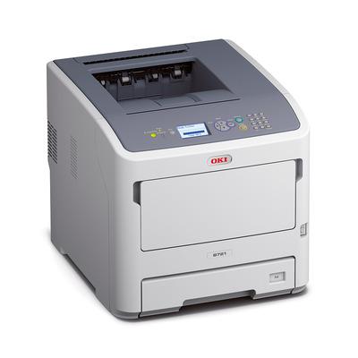OKI 45487002 laserprinter