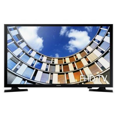 Samsung led-tv: UE32M5000 - Zwart