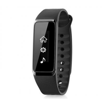 Acer wearable: Leap Active - Zwart