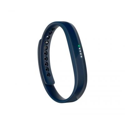 Fitbit wearable: Flex 2 - Navy