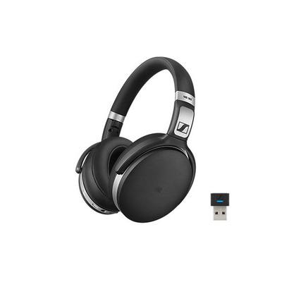 Sennheiser MB 360 UC Headset - Zwart