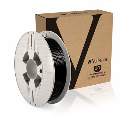 Verbatim 55152 3D printing material - Zwart