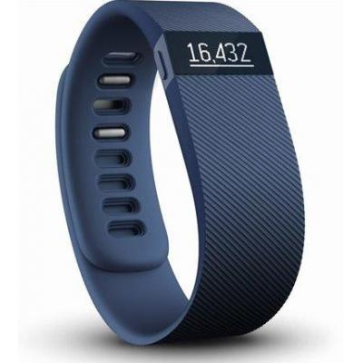 Fitbit wearable: Charge - Blauw