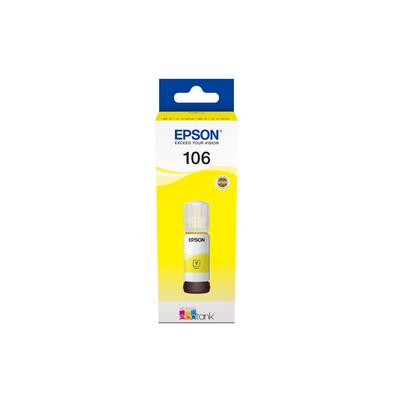 Epson C13T00R440 inktcartridges