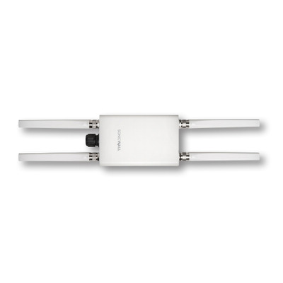 SonicWall Sonicwave 231o Access point - Wit