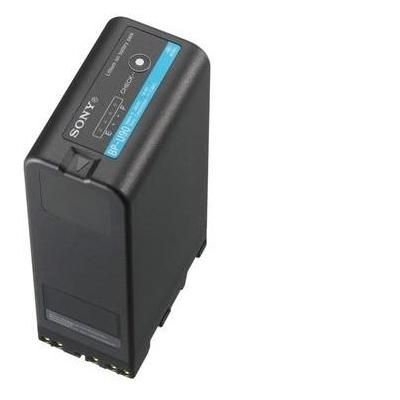 Sony Rechargeable Lithium-ion Battery Pack for PMW-EX1, PMW-EX1R, PMW-EX3, PMW-F3, 14.4V, 85Wh - Zwart