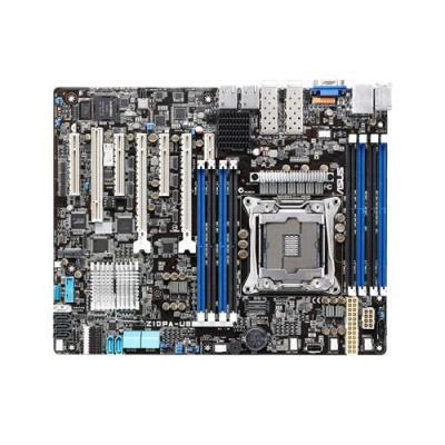 Asus server/werkstation moederbord: Z10PA-U8/10G-2S