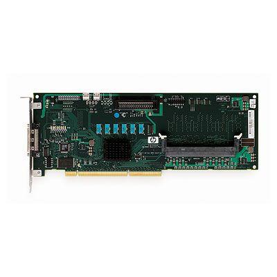 HP 642 Raid controller - Refurbished ZG