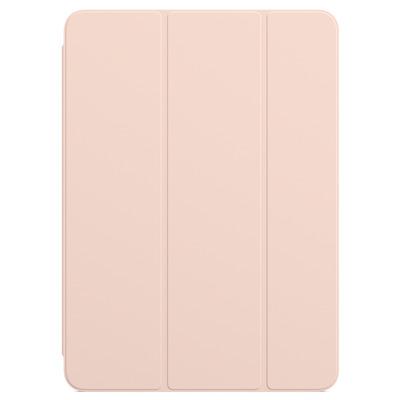 Apple Smart Folio voor 11‑inch iPad Pro (2e generatie) - Rozenkwarts Tablet case
