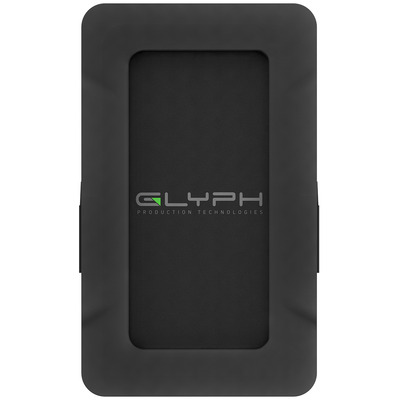 Glyph Atom Pro NVMe - Zwart