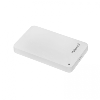 Intenso Memory Case Externe harde schijf - Wit