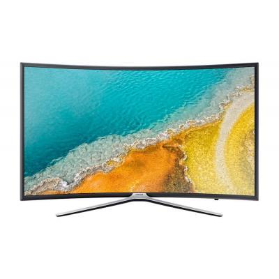 Samsung led-tv: UE49K6300AW - Titanium