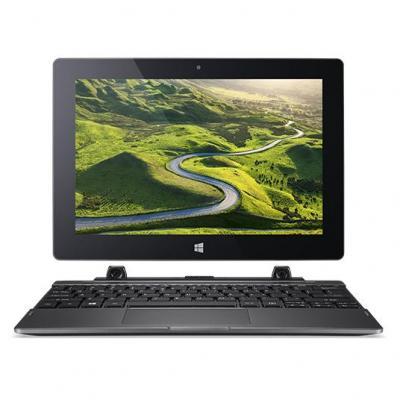 Acer laptop: Aspire SW1-011-19Y8 - Zwart, Grijs (Approved Selection One Refurbished)