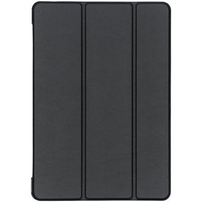 CP-CASES Stand Bookcase iPad Pro 10.5 / Air 10.5 - Zwart - Zwart / Black Tablet case