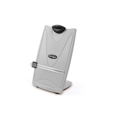 Kensington Insight® Plus Easel documenthouder Ordner - Grijs
