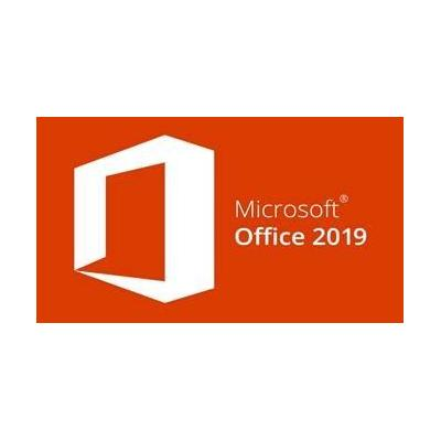 Microsoft Office Standard 2019, OLP-NL, LIC/SA, GOV, ENG software suite