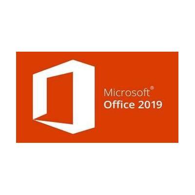Microsoft Office Standard 2019, OLP-NL, LIC/SA, GOV, ENG Software suite